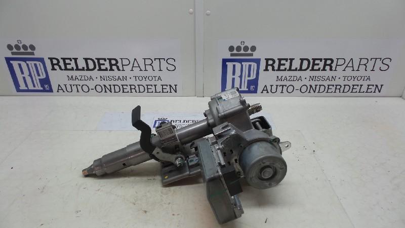 Lenkgetriebe Servo MAZDA 2 (DE) 1.3 MZR 63 kW 86 PS (10.2007-> )