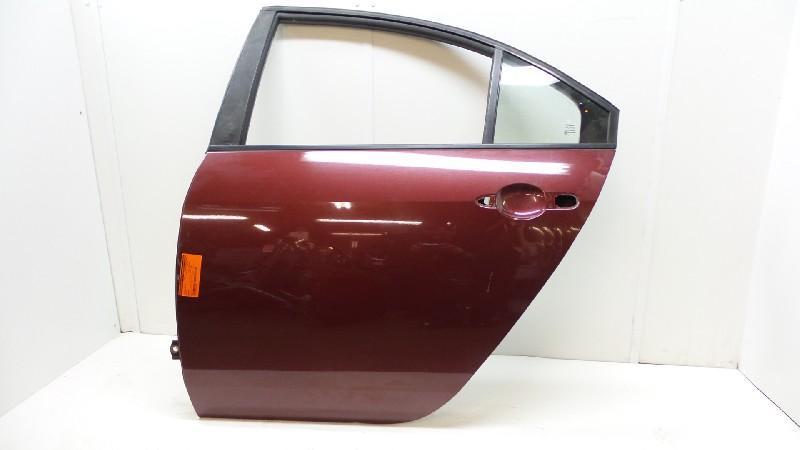Tür links hinten NISSAN Primera Hatchback (P12) 1.8 85 kW 116 PS (07.2002-> )