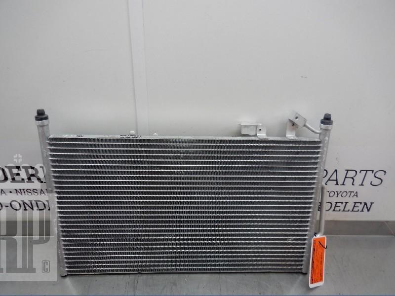 Klimakondensator MAZDA 323 F V (BA) 1.5 16V 65 kW 88 PS (07.1994-09.1998)