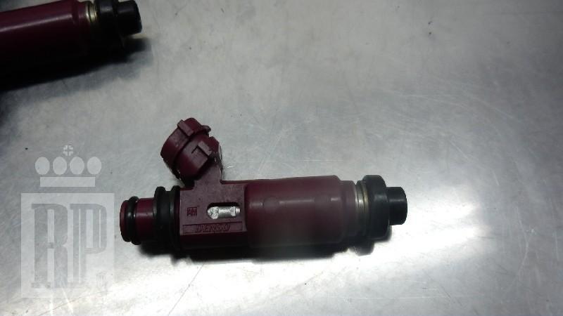 Einspritzdüse MAZDA 3 (BK) 1.6 MZR 77 kW 105 PS (10.2003-06.2009)
