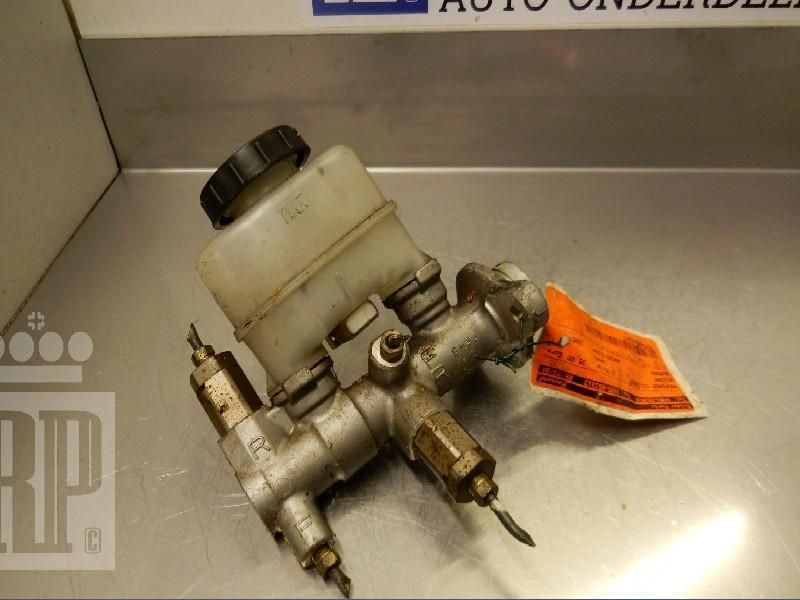 Hauptbremszylinder NISSAN Almera I Hatchback (N15) 1.6 73 kW 99 PS (09.1995-03.2000)
