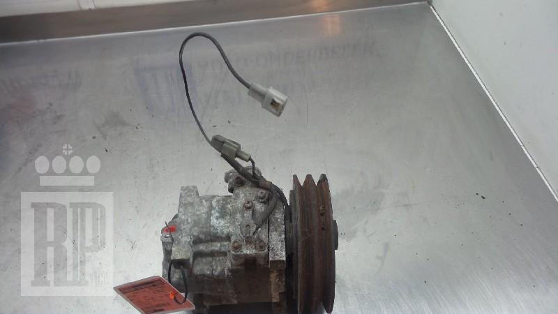 Klimakompressor MAZDA 323 S VI (BJ) 2.0 TD 66 kW 90 PS (09.1998-05.2004)
