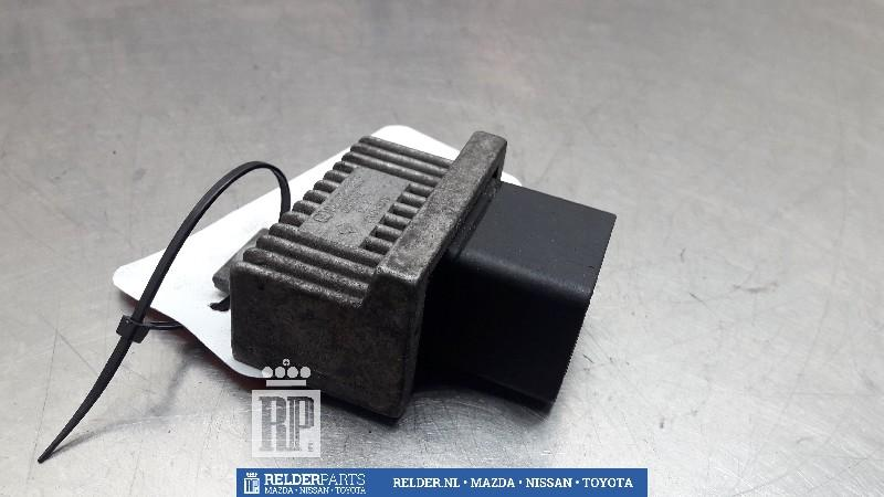 Relais für Glühanlage NISSAN Note (E11) 1.5 dCi 50 kW 68 PS (03.2006-> )