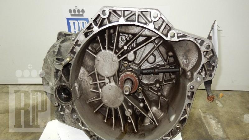 Schaltgetriebe NISSAN Primastar Kasten (X83) 2.5 CDTI 99 kW 135 PS (07.2003-> )