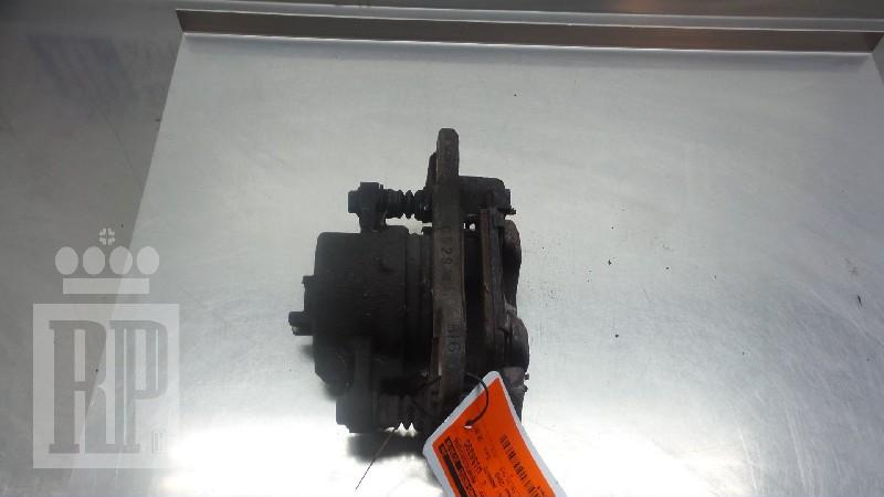 Bremssattel links vorne NISSAN Pixo 1.0 50 kW 68 PS (06.2009-> )