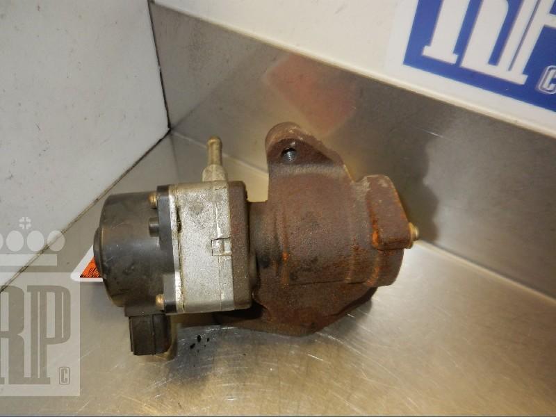 AGR-Ventil NISSAN Almera Tino (V10) 2.2 D 84 kW 114 PS (08.2000-> )