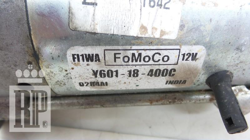 Anlasser MAZDA 5 (CW) 1.6 CD 85 kW 116 PS (09.2010-> )