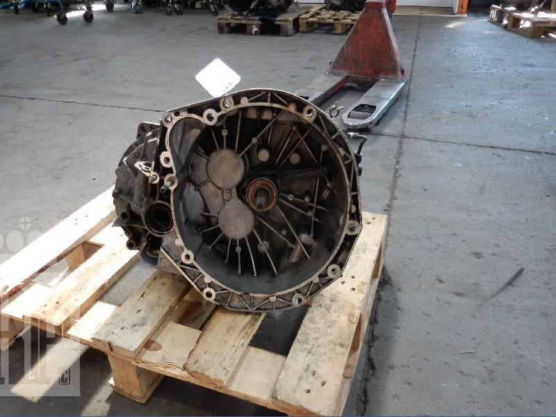 Schaltgetriebe NISSAN Primastar Bus (X83) 1.9 DI 60 kW 82 PS (03.2001-> )