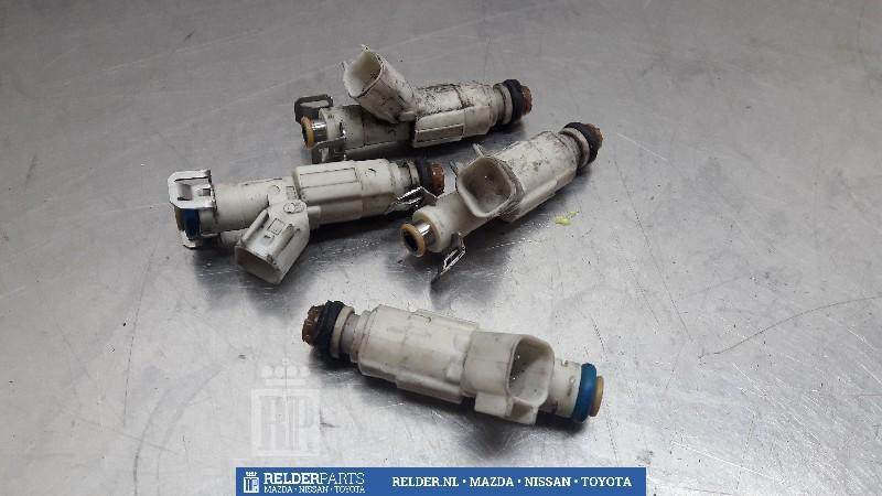 Einspritzdüse MAZDA 5 (CR1) 1.8 85 kW 116 PS (03.2005-> )