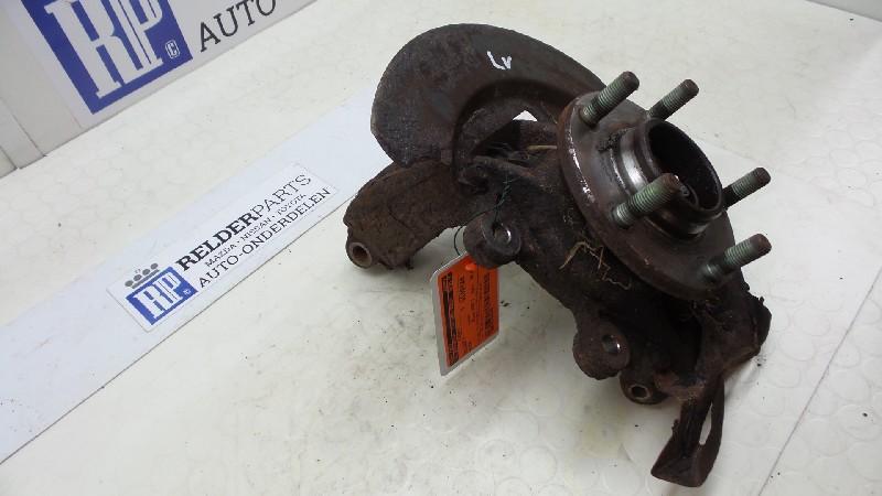 Radnabe vorne MAZDA 3 (BK) 1.4 MZR 62 kW 84 PS (10.2003-06.2009)