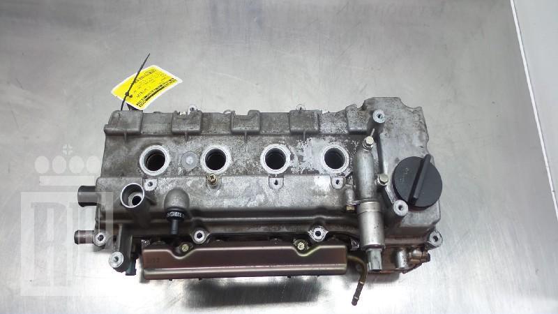 Zylinderkopf NISSAN Micra (K12) 1.2 48 kW 65 PS (01.2003-06.2010)