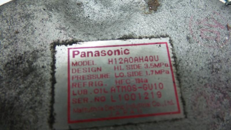 Klimakompressor MAZDA Premacy (CP) 1.9i 84 kW 114 PS (07.1999-03.2005)