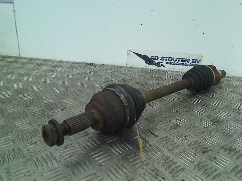 GSP Antriebswelle für Radantrieb 299176