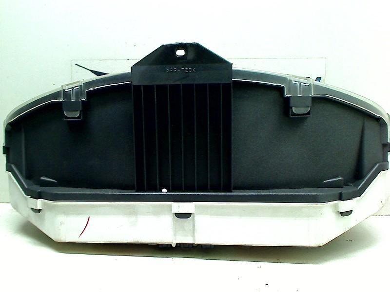 Tachometer MG MG ZS 1.8 86 kW 117 PS (07.2001-04.2005) Bild 3