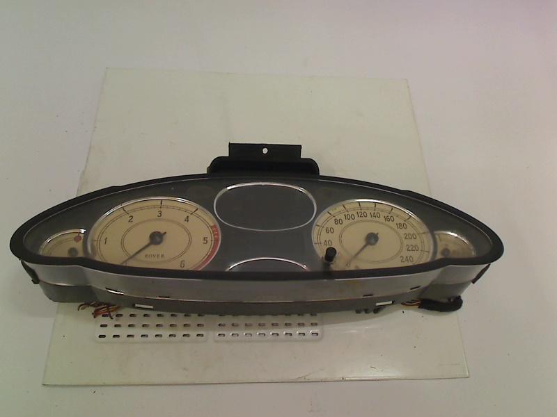Tachometer ROVER 75 2.0 CTD 85 kW 116 PS (02.1999-05.2005) 88311272 Bild 1