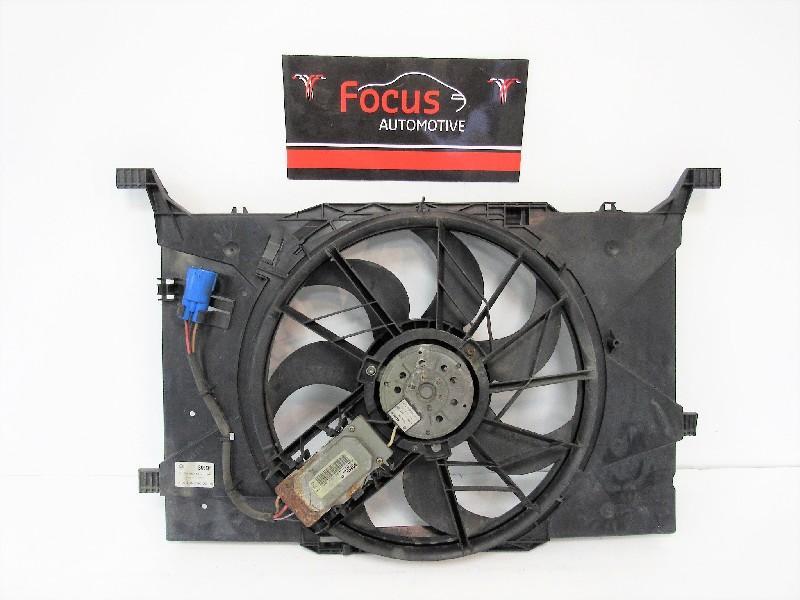 BOSCH Kühlerlüfter Elektromotor 0130307008 für MERCEDES W245 W169 2004-2012