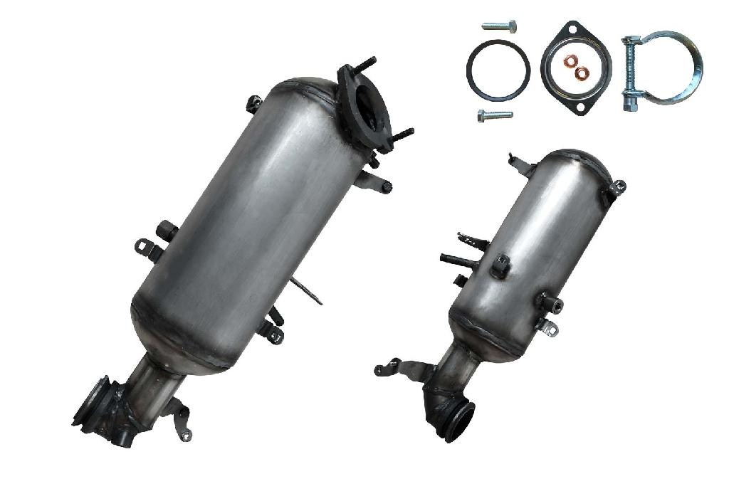 Dieselpartikelfilter LANCIA Delta III 2.0 D Multijet (844) 198A5000 Bild 1