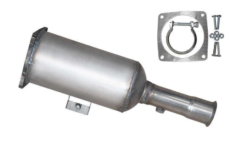 Dieselpartikelfilter LANCIA Phedra 2.0 JTD (179) RHM Bild 1