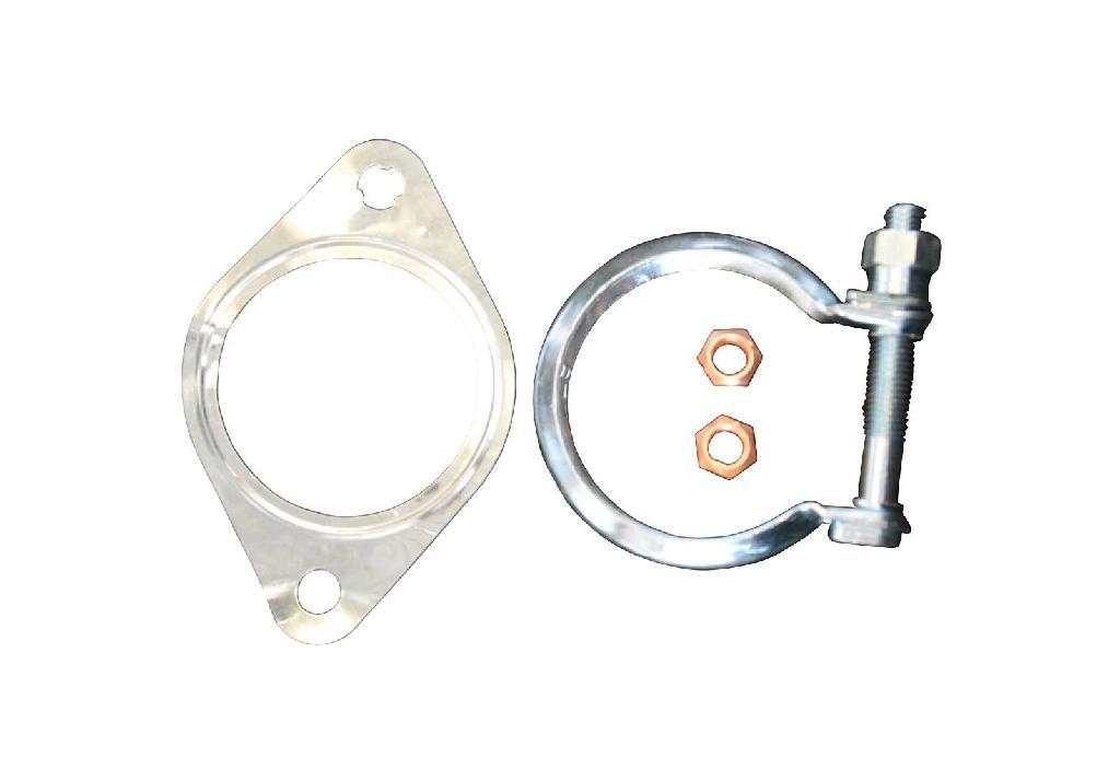 Montagesatz Dieselpartikelfilter MAZDA 5 1.6 CD (CW) Y650|Y655 Bild 1