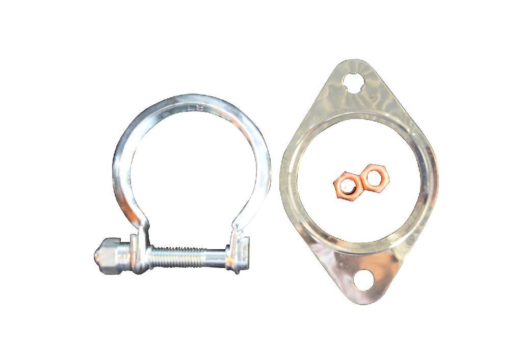 Montagesatz Dieselpartikelfilter MAZDA 2 1.6 D (DE) Y406 Bild 1