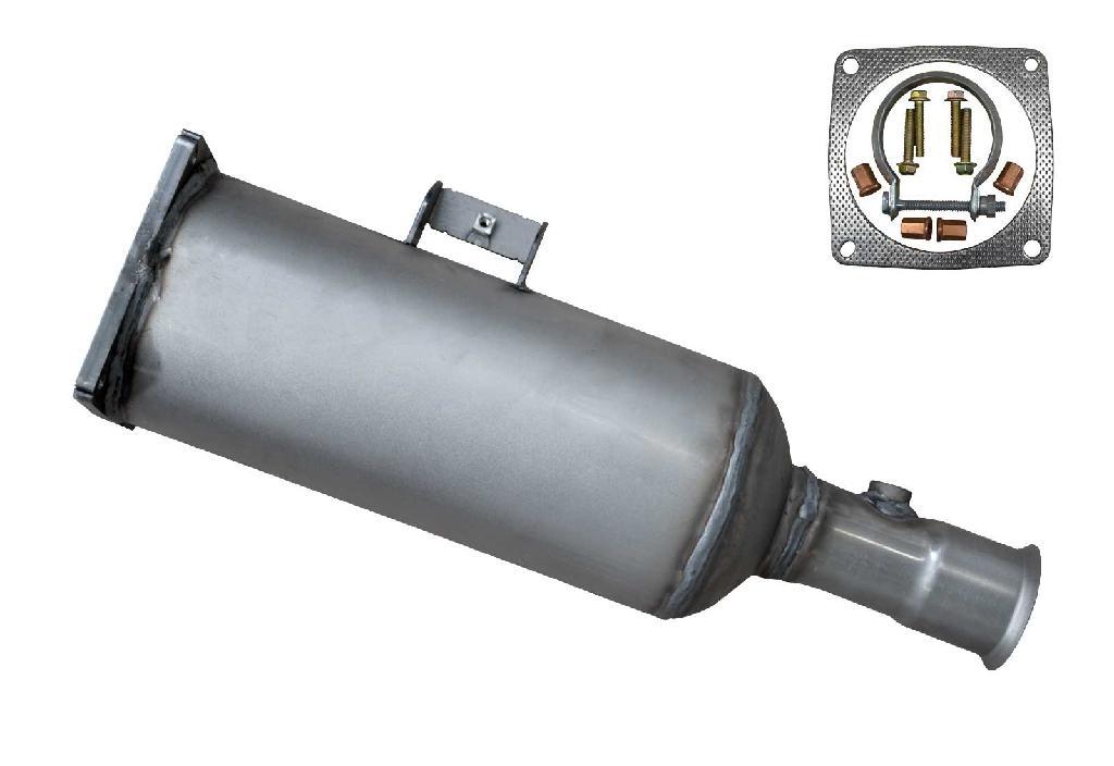 Dieselpartikelfilter LANCIA Phedra 2.0 JTD (179) DW10ATED4|RHM Bild 1
