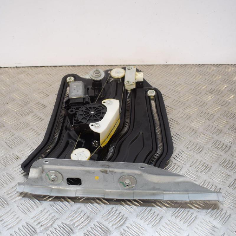 Fensterheber links hinten MASERATI GranCabrio 4.7 331 kW 450 PS (01.2011-> ) Bild 5