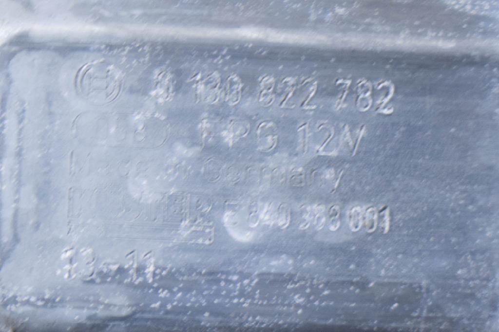 Fensterheber links MASERATI Quattroporte VI 3.0 D 202 kW 275 PS (09.2013-> ) 0130822782 Bild 2