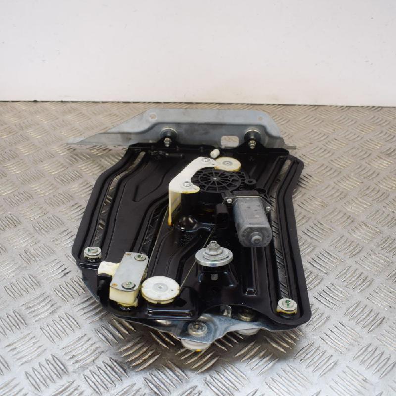 Fensterheber links hinten MASERATI GranCabrio 4.7 331 kW 450 PS (01.2011-> ) Bild 3
