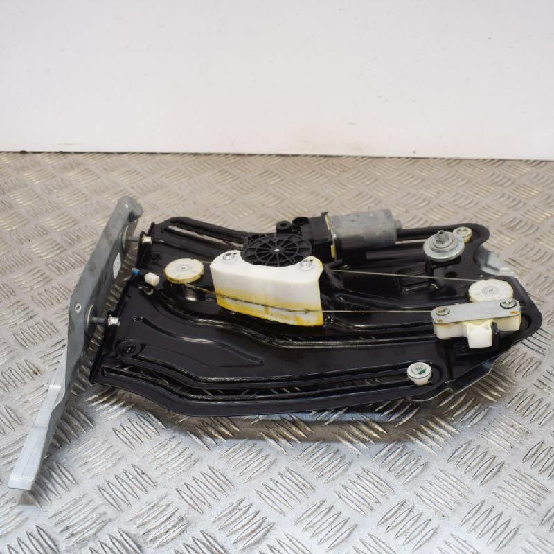 Fensterheber links hinten MASERATI GranCabrio 4.7 331 kW 450 PS (01.2011-> ) Bild 2
