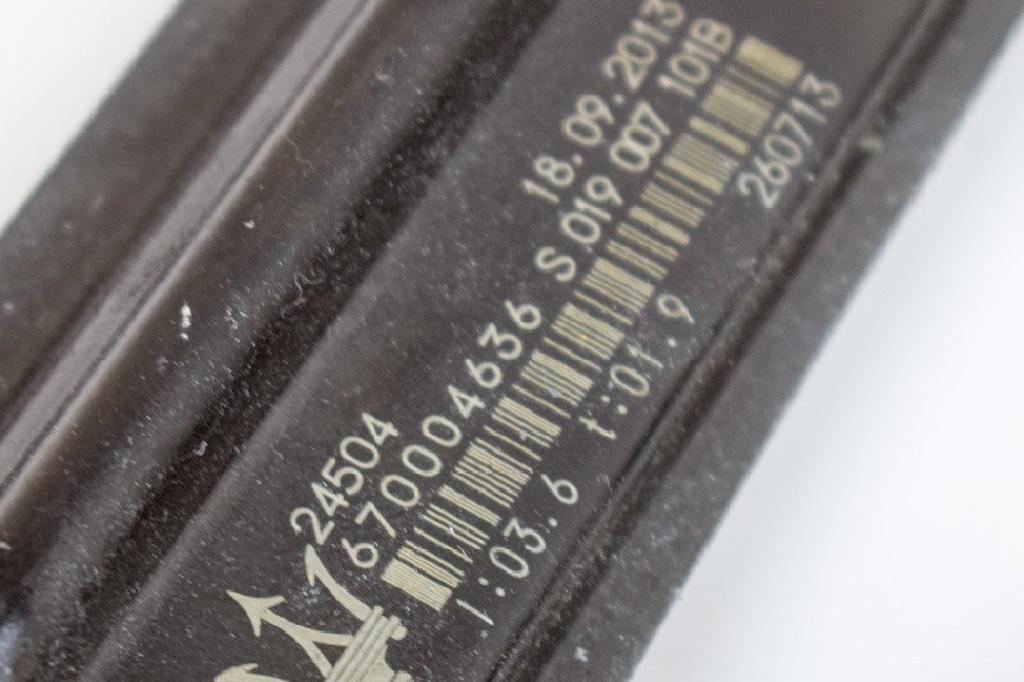 Fensterheber links hinten MASERATI Ghibli III 3.0 S Q4 301 kW 409 PS (08.2013-> ) 0130822782 Bild 4