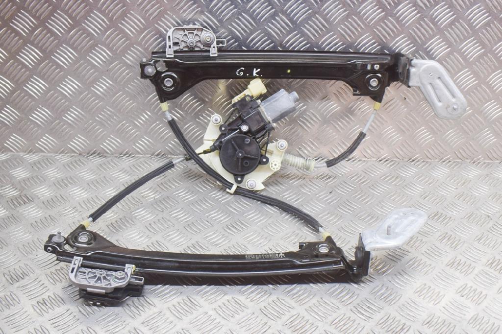 Fensterheber links hinten MASERATI Quattroporte VI 3.0 D 202 kW 275 PS (09.2013-> ) 0130822782 Bild 1