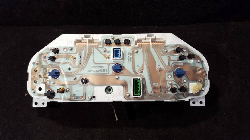 Tachometer ROVER 45 1.8 86 kW 117 PS (02.2000-05.2005) AR0052005 Bild 2