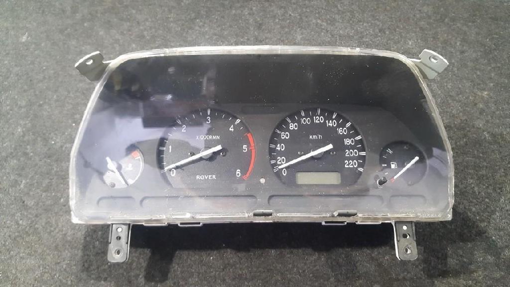 Tachometer ROVER 25 (RF) 220 D 74 kW 101 PS (10.1999-05.2005) Bild 1