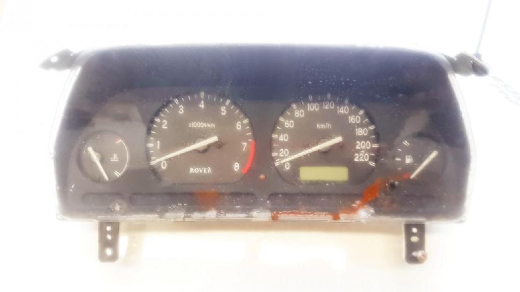 Tachometer ROVER 25 (RF) 215Si 76 kW 103 PS (10.1999-05.2005) A30038007 Bild 1
