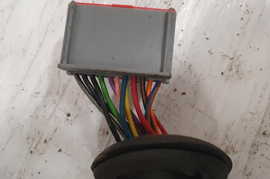 Außenspiegel elektrisch Standard rechts JAGUAR S-Type (X200) 3.0 V6 175 kW 238 PS (01.1999-10.2007) Bild 4