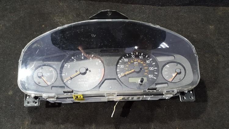 Tachometer ROVER 45 1.8 86 kW 117 PS (02.2000-05.2005) AR0052005 Bild 1