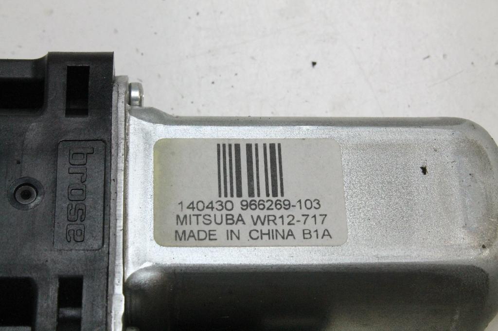 Motor Fensterheber rechts vorne VOLVO V40 Schrägheck (525, 526) 1.6 D2 84 kW 114 PS (03.2012-> ) 966269103 Bild 3