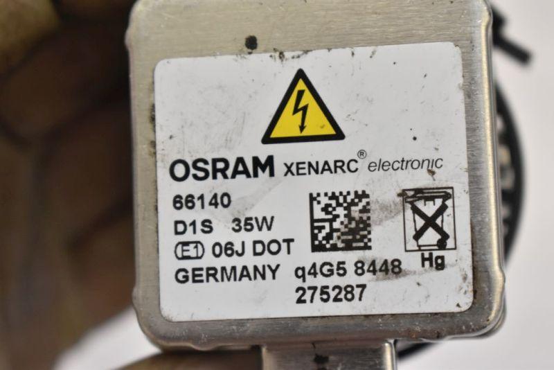 Scheinwerfereinsatz, Suchscheinwerfer brenner 66140 Bild 3