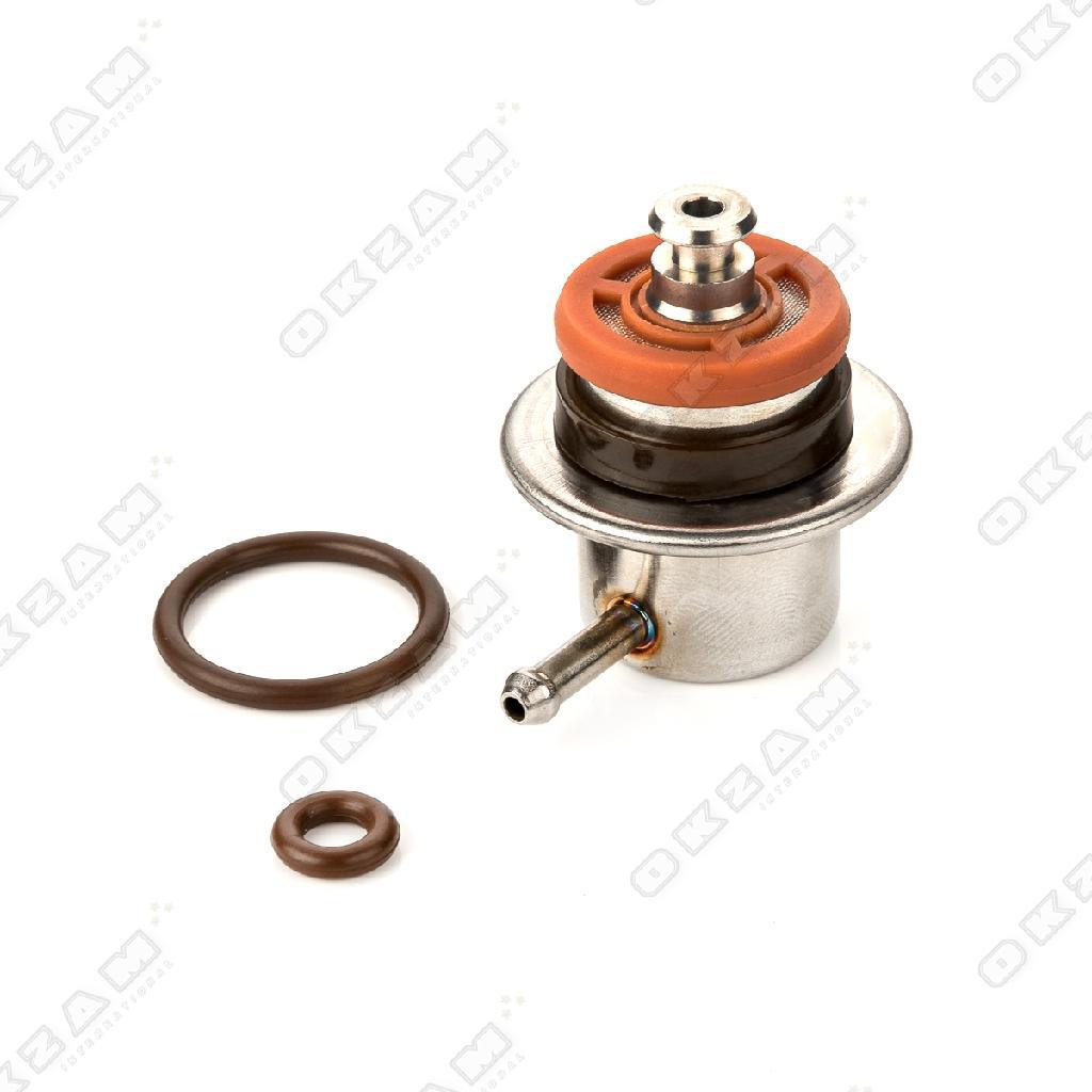 Regelventil Kraftstoff Druckregler Repset für LAND ROVER DISCOVERY II 2 TD5 2,5 Bild 3