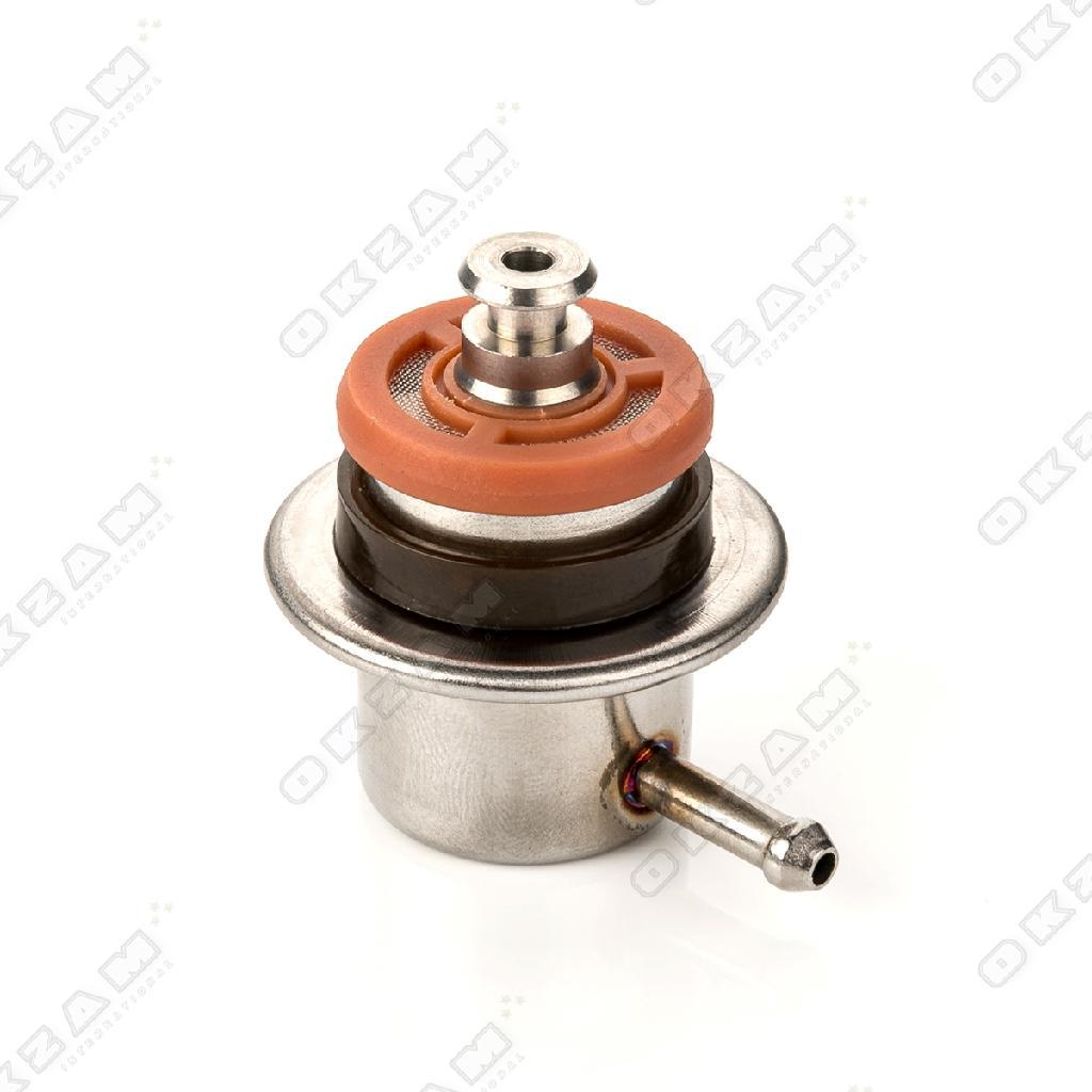 Regelventil Kraftstoff Druckregler Repset für LAND ROVER DISCOVERY II 2 TD5 2,5 Bild 5