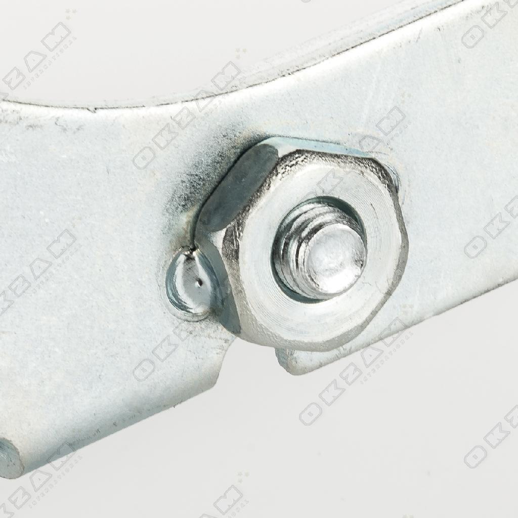 Schiebetürrolle Seitentür Gleitrolle Laufrolle Führung für IVECO DAILY IV 4 Bild 6