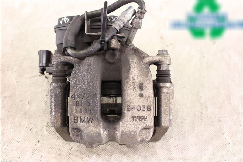 Bremssattel- hinten links ALPINA B6 Coupe (F13) 34216793047