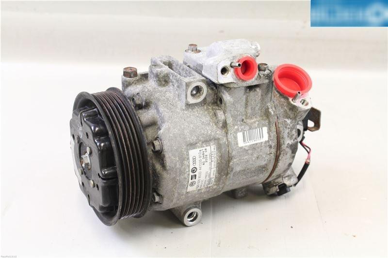 Klimapumpe VW POLO (9N_) 6Q0820803D