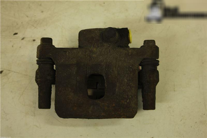 Bremssattel- hinten rechts MITSUBISHI OUTLANDER I (CU_W) MR955066