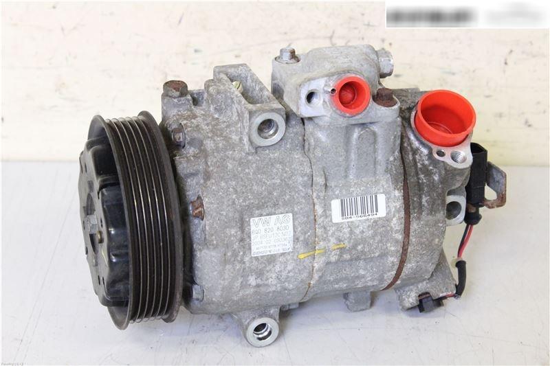 Klimapumpe SEAT IBIZA III (6L1) 6Q0820803D