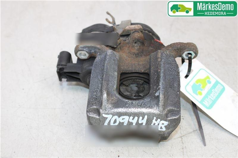 Bremssattel- hinten rechts BMW X3 (F25) 34216794618