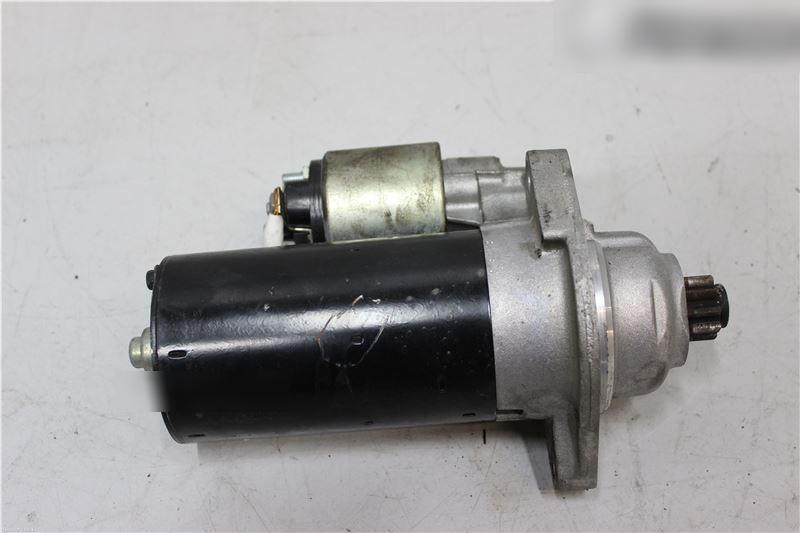 Anlasser PORSCHE CAYMAN (987) 0001123001