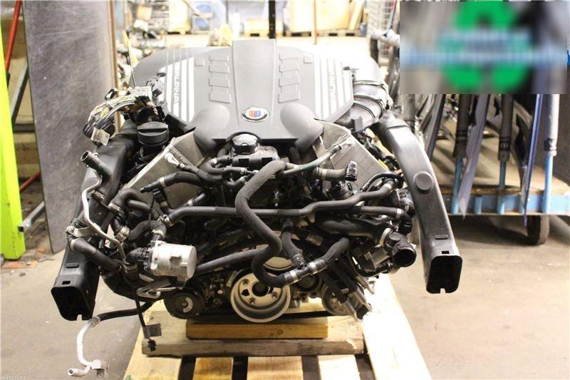 Motor ALPINA B6 Coupe (F13) 11002296773 Bild 3