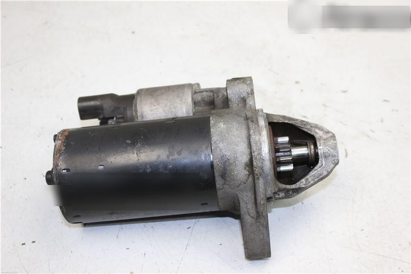 Anlasser AUDI A8 (4E2, 4E8) 0001108228 Bild 2