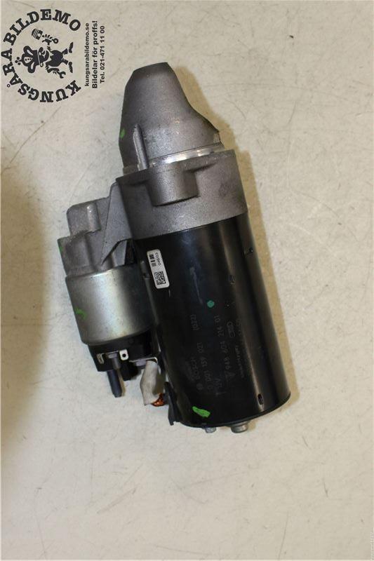 Anlasser PORSCHE MACAN (95B) F00E100571